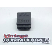 VK AIR CONDITIONING AUXILLERY FAN CONTROL MODULE GM 92017707