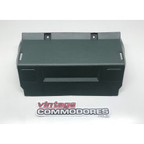 VH HEATER CASE COVER TO LOWER INSTRUMENT PANEL GREEN 27-39 GM 92004961HD