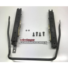 VL FRONT LEFT HAND SEAT ADJUSTER RAIL KIT GM 92031665