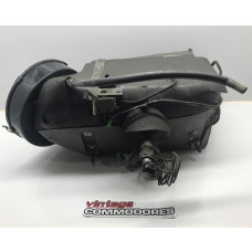 VB VC VH AIR CONDITIONING EVAPORATER CASE COMPLETE WITH CORE SUIT AIR INTERNATIONAL GM 92015872