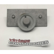 VB VC VH VK VL REAR DOOR WINDOW REGULATOR GUIDE PULLEY BRACKET GM 90043015
