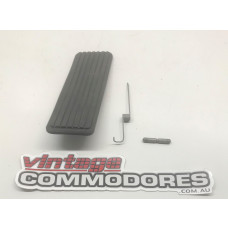 VB VC VH VK VL ACCELERATOR PEDAL ASSEMBLY SPRING AND PIN GM 2815916