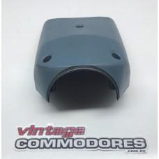 VL STEERING COLUMN COVER LOWER NEW BLUE 25i GM 92003872MC
