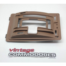 VC VH VK TRIMATIC AUTOMATIC TRANSMISSION CONTROL LOWER INSERT FOR ARMREST CONSOLE GM 92008679