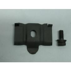 VB VC VH VK VL BATTERY CLAMP (HOLDER) GM90045260 AND BOLT GM11059301