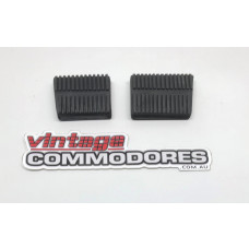 VB VC VH VK VL AFTERMARKET MANUAL CLUTCH AND BRAKE RUBBER PAIR AMPEDALPADS