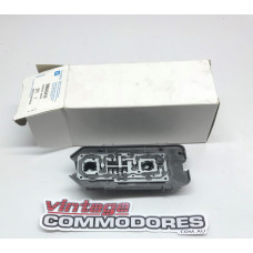 NOS VB VC VH TAIL LIGHT GLOBE HOLDER LARGE GM 90043412