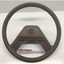 VK SL BERLINA STEERING WHEEL AND HORN PAD OYSTER 63-63i GM 92007555HR GM 92006647HR