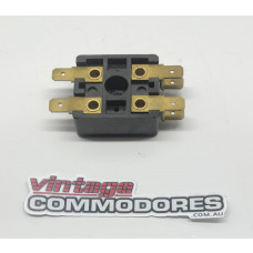 VB VC VH POWER WINDOWS AND CENTRAL LOCKING CIRCUIT BREAKER BASE PLATE GM 03440531