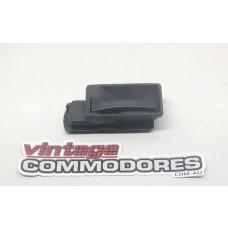 VB VC VH VK VL BLACK INNER DOOR HANDLE LEFT HAND GM 92017101