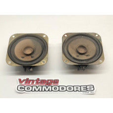 VL FRONT DASH SPEAKER PAIR GM 92024630(X2)