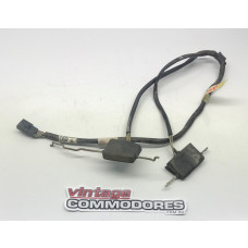 VH VK VL RIGHT HAND FRONT DOOR CENTRAL LOCKING SWITCH HARNESS GM 92015490