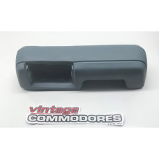 VL LEFT HAND REAR ARM REST NEW BLUE 25i GM  92004741MB