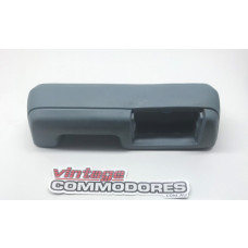 VL RIGHT HAND REAR ARM REST NEW BLUE 25i GM  92004740MB