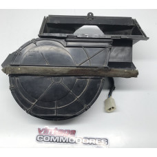 VB VC VH HEATER MOTOR AND BLOWER ASSEMBLY WITH CASE AND CAP GM 92014158