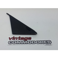 VK LEFT HAND MIRROR INTERNAL COVER SUIT FILLER PIECE- ELECTRIC  GM 90054775