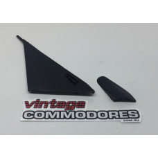 VK LEFT HAND MIRROR INTERNAL COVER AND FILLER PIECE  - ELECTRIC GM 90054775 & GM 90054783