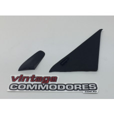 VK RIGHT HAND MIRROR INTERNAL COVER AND FILLER PIECE - ELECTRIC GM 90054776 & GM 90054784