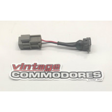 VL RB30 BOSCH TO HITACHI ALTENATOR CONVERSION HARNESS GM 022906102